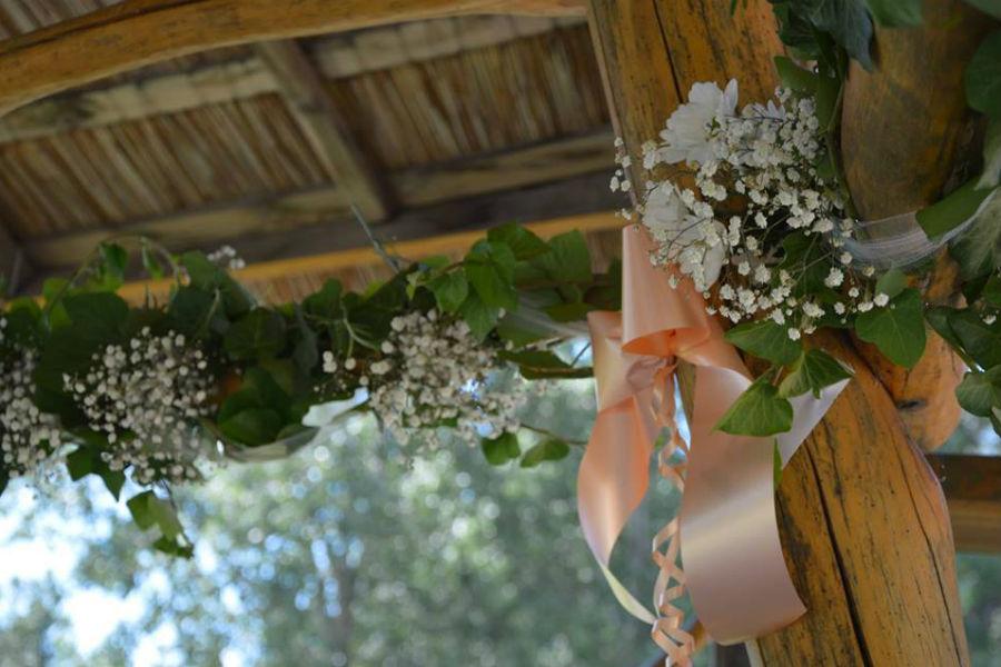 Ircsi Dekor - esküvői dekoráció