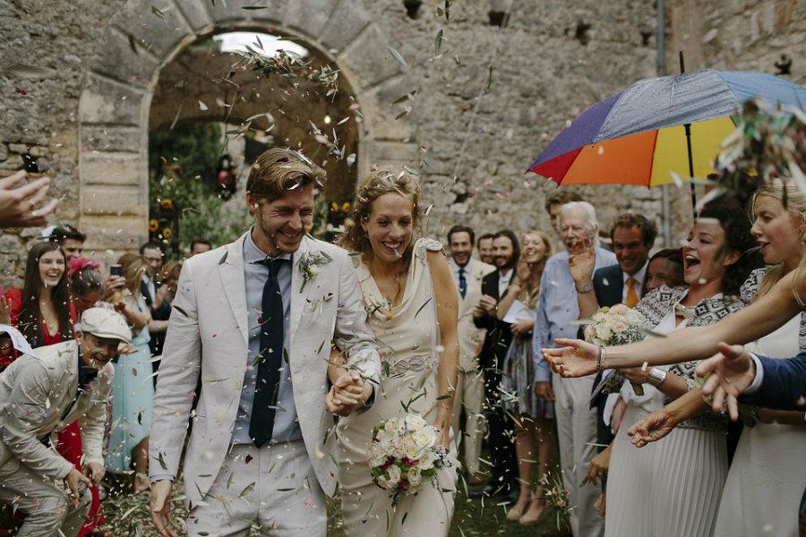 Esküvői vendéglista 5 rövid lépésben