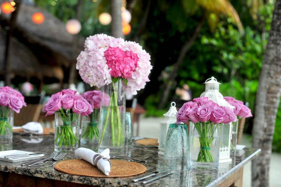 1e30a2dc8e Esküvői virágdekoráció - Árak, színek, ötletek! | Habosbabos Esküvő