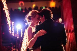 27 klasszikus filmzene esküvői nyitótánchoz!