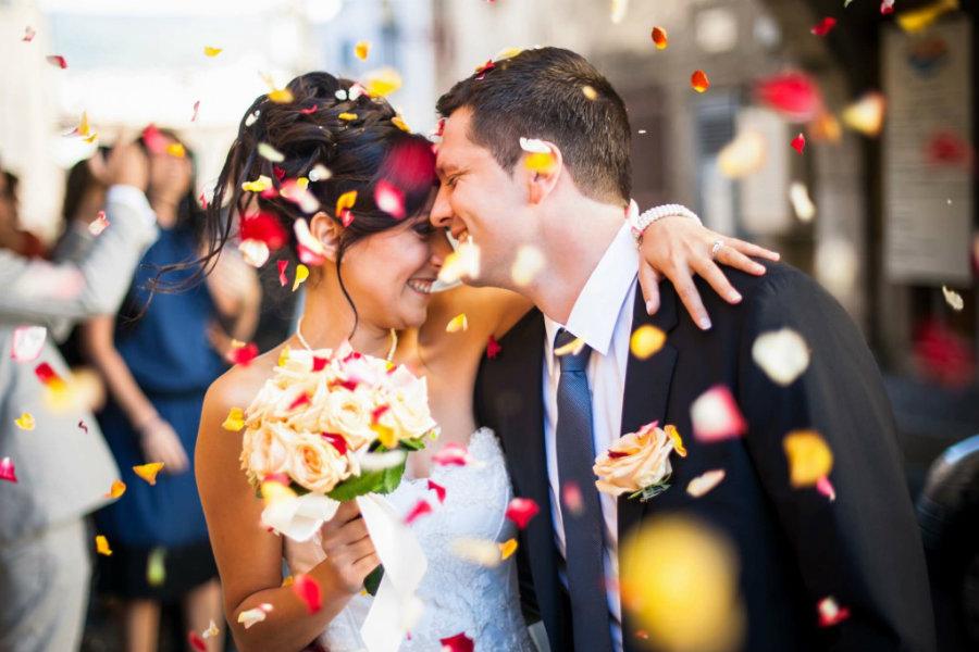 3+1 trükk, amit ismerned kell, ha esküvőt szervezel!