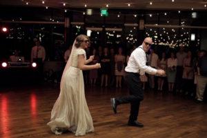 Esküvői tánc koreográfia