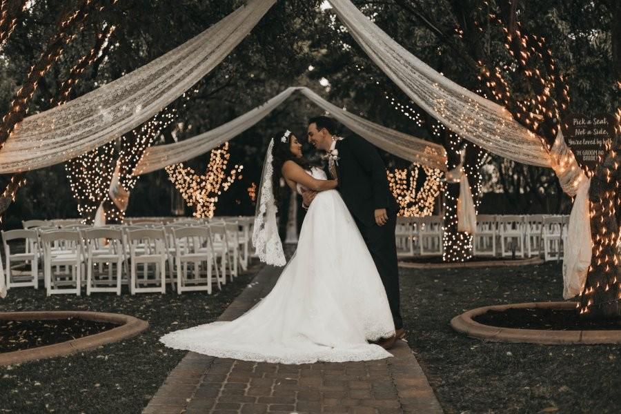 15 esküvői trend, ami tarol majd 2021-ben!