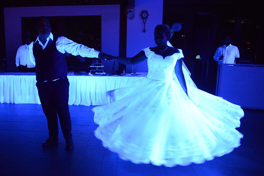 Animacik - Esküvői táncoktatás