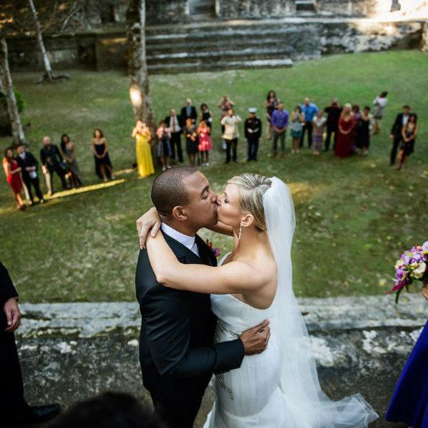 Esküvői helyszín kiválasztása