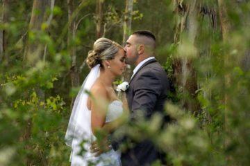 """Környezettudatos esküvő: """"green wedding"""""""