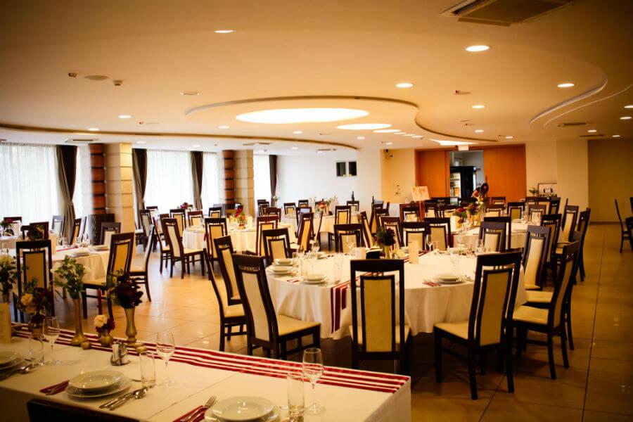 Granada Hotel esküvő - Kecskemét
