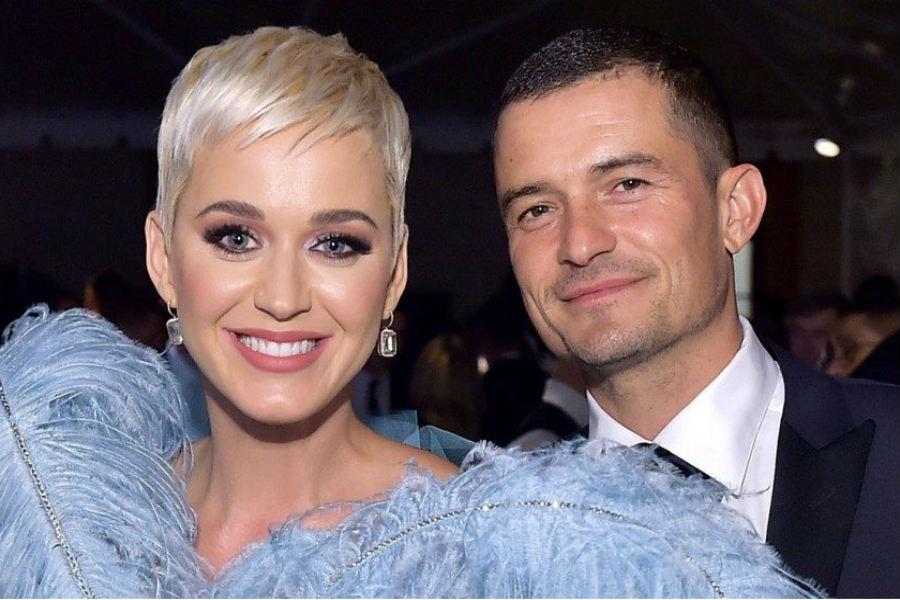 Katy Perry eljegyzése