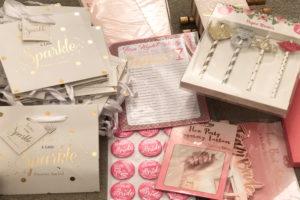 Lánybúcsús ajándékok