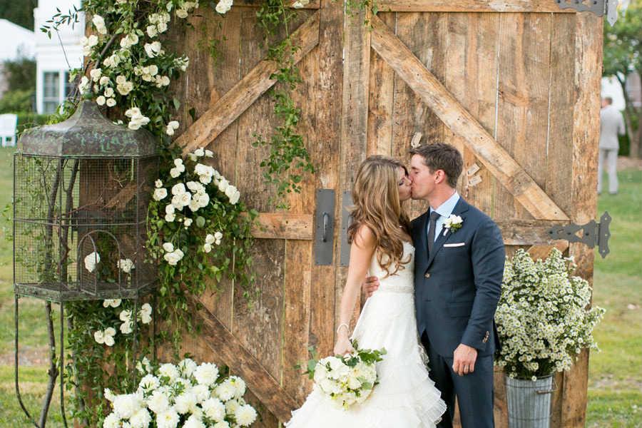 Fotófal esküvőre