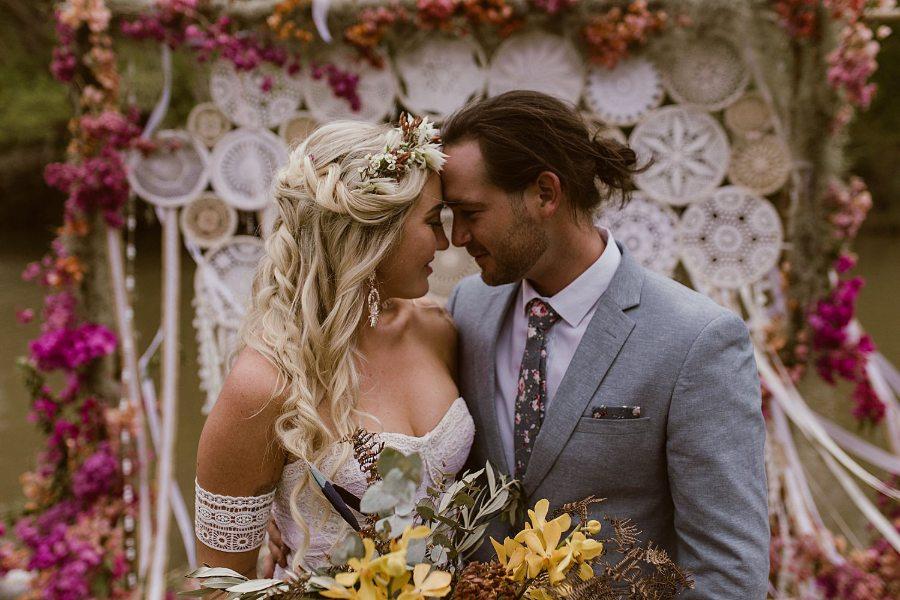 Bohém esküvő: Vedd lazára, add magad!