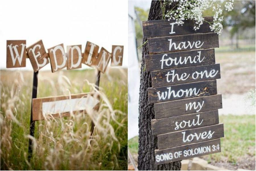 esküvői eszközök