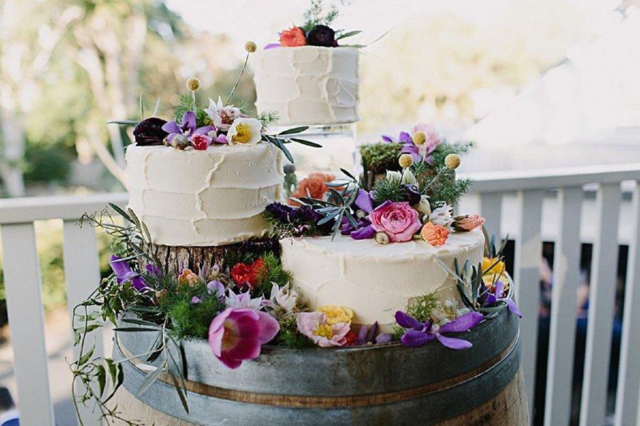 Top 3 esküvői torta trend 2020-ban