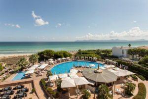 nászutas szállás Mallorca