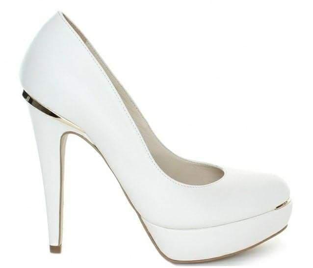 esküvői cipő heels baldowski